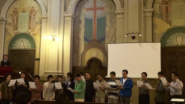 로마연합교회 / 이탈리아